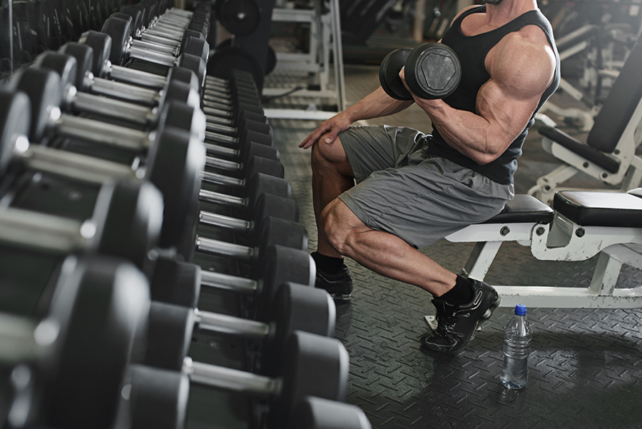 Increase Performance Build Lean Muscle